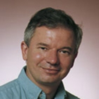 Profile photo of John Preston, expert at McMaster University