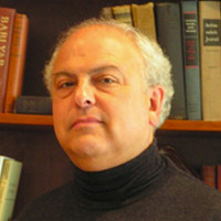 Profile photo of John Richards, expert at Harvard University