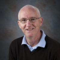 Profile Photo of John Robinson