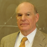 Profile photo of John H. Schwarz, expert at California Institute of Technology