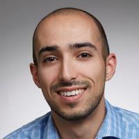 Profile photo of John Simpson-Porco, expert at University of Waterloo