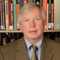 Profile photo of John Stamper, expert at University of Notre Dame