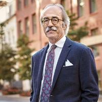 Profile photo of John P. Steines, expert at New York University