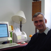 Profile photo of John Stone, expert at Boston University
