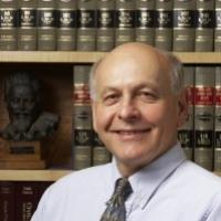 Profile photo of John T. Morgan, expert at Quinnipiac University