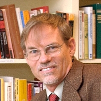 Profile photo of John Thornton, expert at Boston University