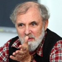 Profile photo of John Visvader, expert at College of the Atlantic