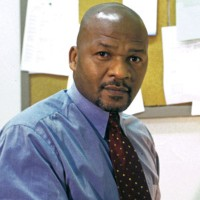 Profile photo of John Watson, expert at American University
