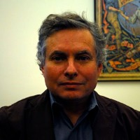 Profile photo of John Willoughby, expert at American University