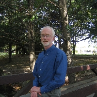 Profile photo of John Wilson, expert at McMaster University