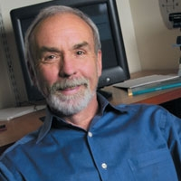 Profile photo of John L. Wyatt, expert at Massachusetts Institute of Technology