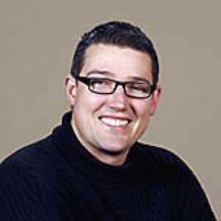 Jon Corbett, University of British Columbia