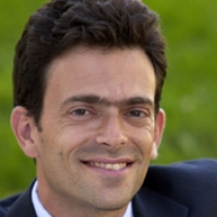 Profile photo of Jonathan Barnett, expert at University of Southern California