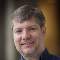 Profile photo of Jonathan Baugh, expert at University of Waterloo