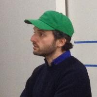 Profile Photo of Jonathan Berger