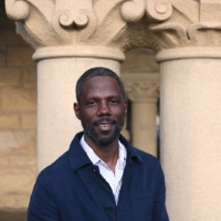 Profile photo of Jonathan Calm, expert at Stanford University