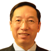 Profile photo of Jonathan Li, expert at University of Waterloo