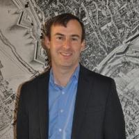 Profile photo of Jonathan Lyon, expert at University of Chicago