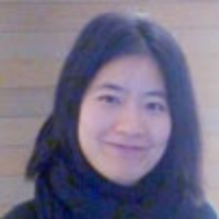 Profile photo of Jooyeoun Suh, expert at Trinity College