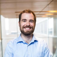 Profile photo of Jordan Bable, expert at University of Waterloo