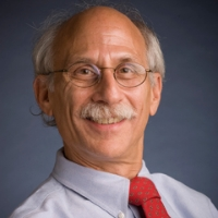 Profile photo of Joseph Blatt, expert at Harvard University