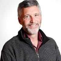 Profile photo of Joseph S. Jackson, expert at University of Florida