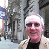 Profile photo of Joseph McDonald, expert at New York University