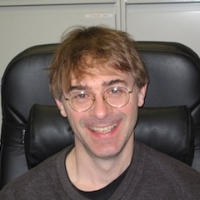 Profile photo of Joseph Piccirilli, expert at University of Chicago