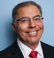 Profile photo of Joseph D. Restuccia, expert at Boston University