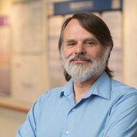 Profile photo of Joseph Stemberger, expert at University of British Columbia