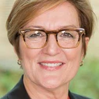 Profile photo of Josephine McMurray, expert at Wilfrid Laurier University