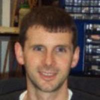 Profile photo of Joshua Folk, expert at University of British Columbia