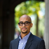 Profile photo of Joshua Guild, expert at Princeton University