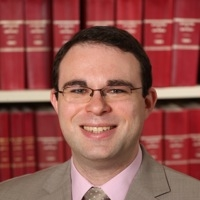 Profile photo of Joshua Karton, expert at Queen's University