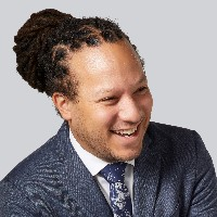 Profile photo of Joshua Sealy-Harrington, expert at Ryerson University