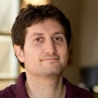 Profile photo of Juan Pablo Xandri, expert at Princeton University