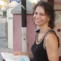 Profile photo of Juanita De Barros, expert at McMaster University