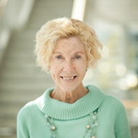 Profile photo of Judi Brownell, expert at Cornell University