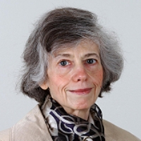 Profile photo of Judi Randi, expert at University of New Haven