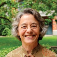 Profile photo of Judith Eisen, expert at University of Oregon