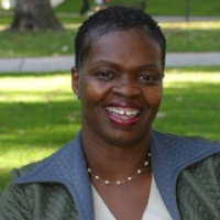 Profile photo of Judith Jackson Fossett, expert at University of Southern California
