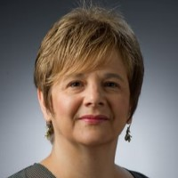 Profile photo of Judith Fox, expert at University of Notre Dame