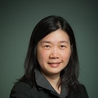 Profile photo of Judy Wong, expert at University of British Columbia