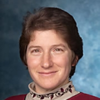 Profile photo of Julia A. Kornfield, expert at California Institute of Technology