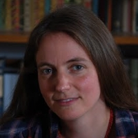 Profile photo of Julia Markovits, expert at Cornell University
