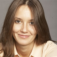 Profile photo of Julia M. Mikhailova, expert at Princeton University