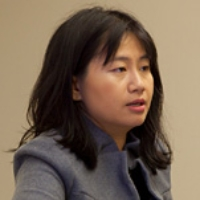 Profile photo of Julie Y. Chu, expert at University of Chicago