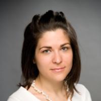 Profile photo of Julie Gosselin, expert at University of Ottawa