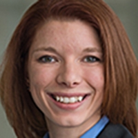 Profile photo of Julie Niederhoff, expert at Syracuse University