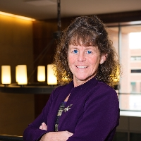 Profile photo of Julie Palmer, expert at Webster University